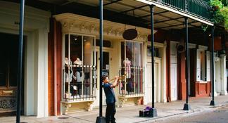 Experiência na região de Cajun: Aventura de barco pântano e excursão de um dia inteiro por plantações saindo de Nova Orleans