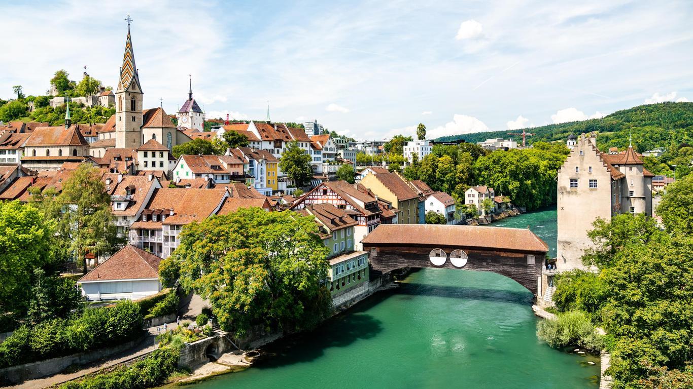 Coches de alquiler en Baden