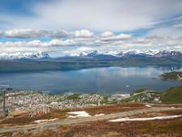 Narvik hotellia