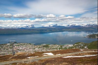 Narvik hoteles