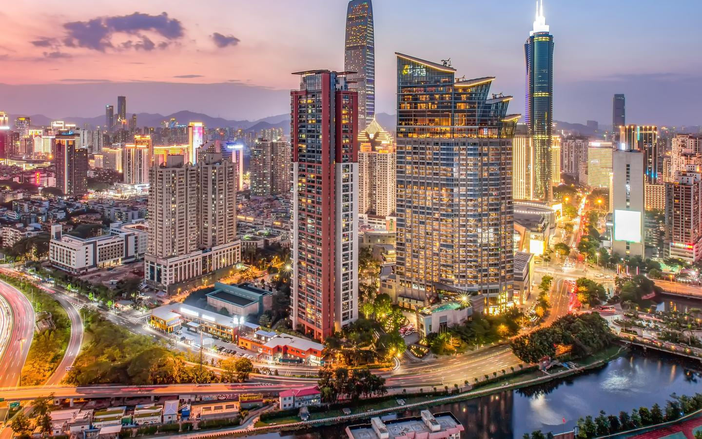Shenzhen hotels