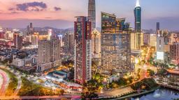 Shenzhen car rentals