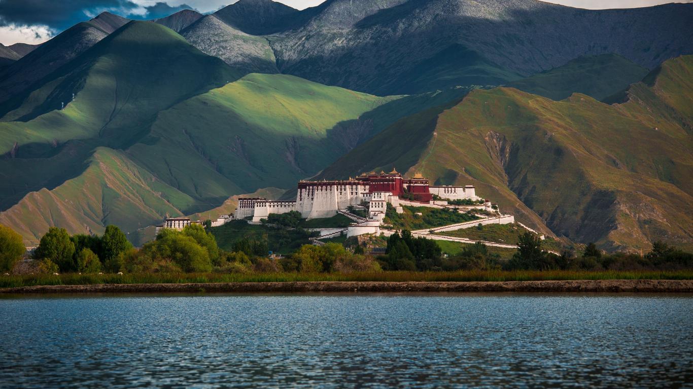 Lhasa Mașini