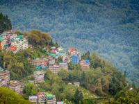 Gangtok hotels