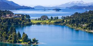 Car Hire in San Carlos de Bariloche