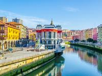 Bilbao hoteles