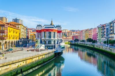 Khách sạn ở Thành phố Bilbao