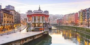 Autos en Bilbao