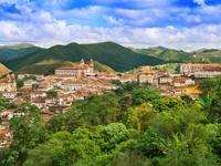 Ouro Preto hotellia