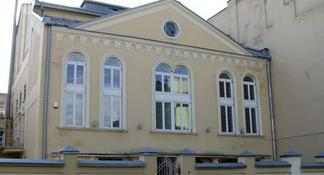 2-Hour Private Lviv Jewish History and Heritage Walking Tour
