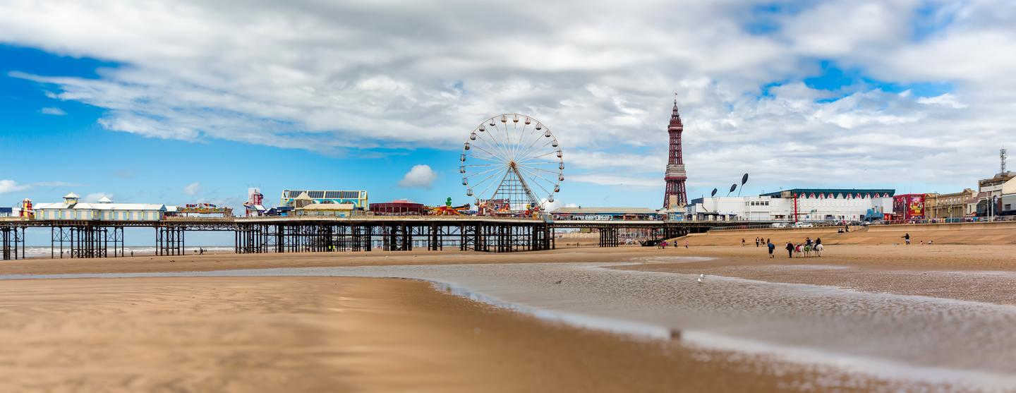 Blackpool Car Hire