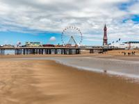 Blackpool hoteles