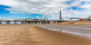 Car Hire in Blackpool