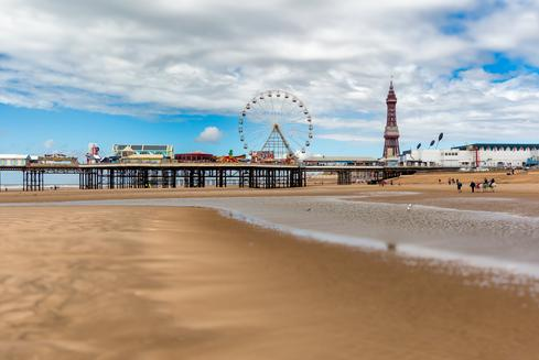 Deals for Hotels in Blackpool