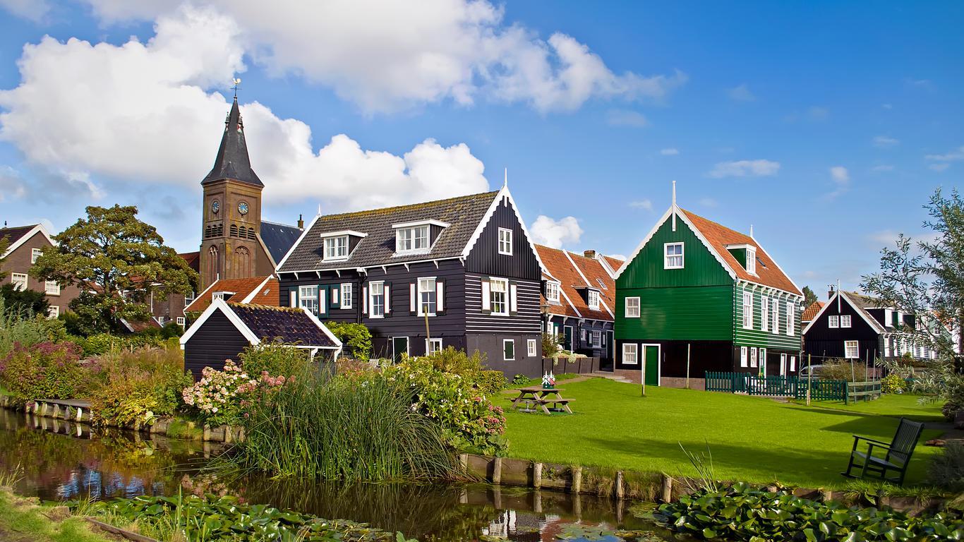 Holland car rentals