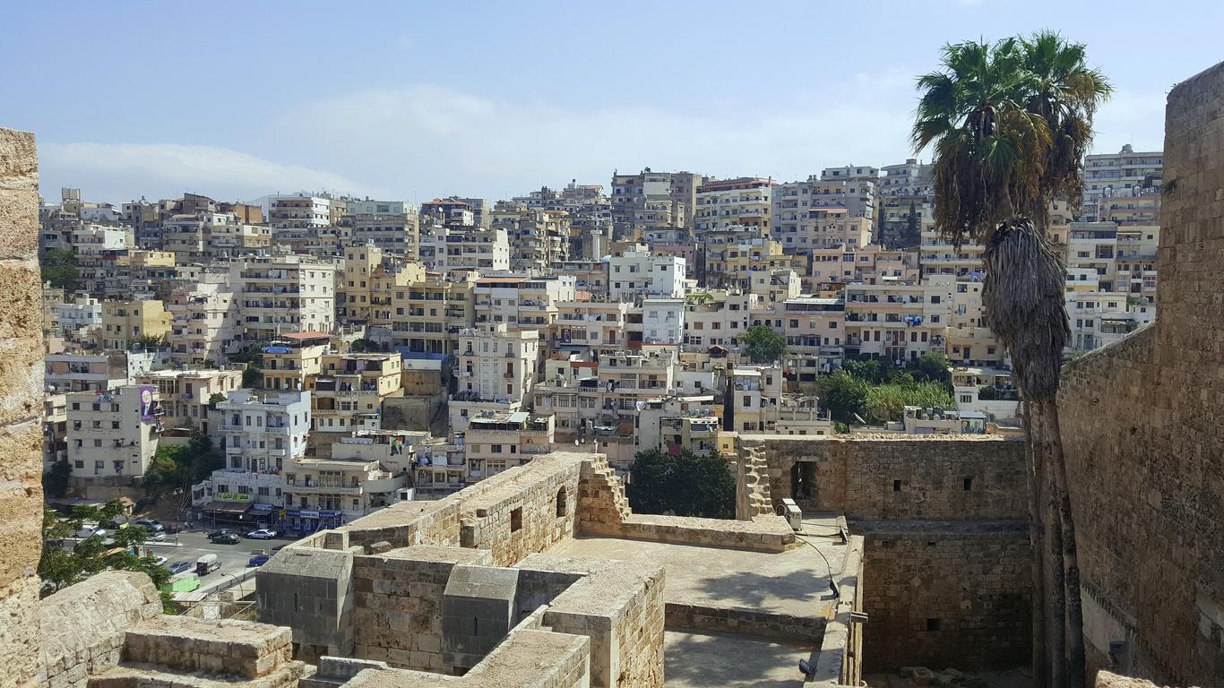 Триполі: оренда авто