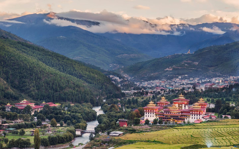 Thimphu hotels