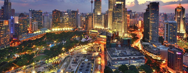 吉隆坡租車