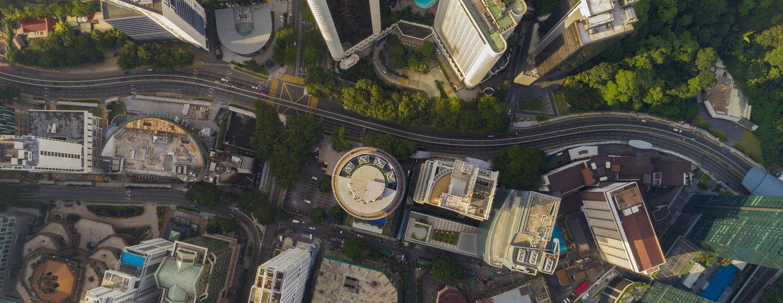 Aluguer de automóveis - Kuala Lumpur