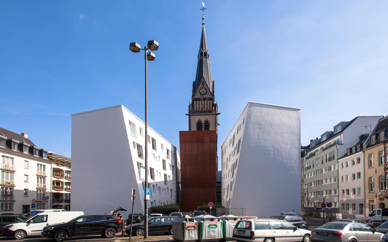 Cologne hotels