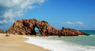 Fortaleza & Cumbuco Beach Full Day Tour