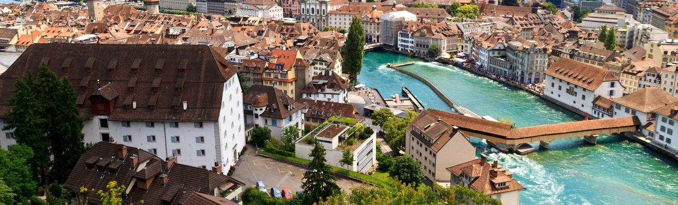 Luzern hotellia