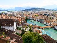 Hoteller i Lucerne
