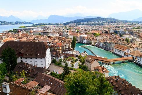 Deals for Hotels in Lucerne