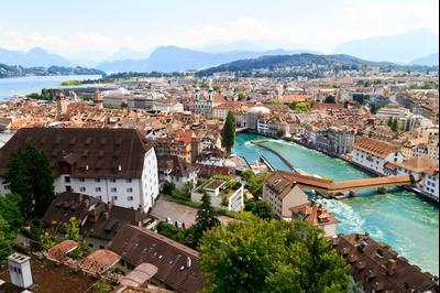 Lucerne hotels