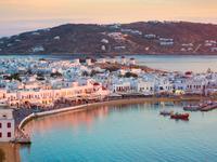 Hôtels à Agios Prokopios