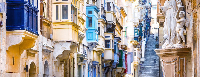 Valletta Car Rentals