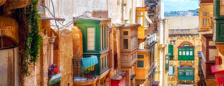 Renta de autos en Malta