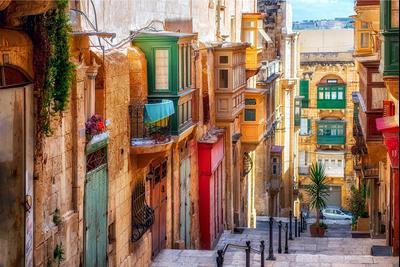 Valletta hotellia