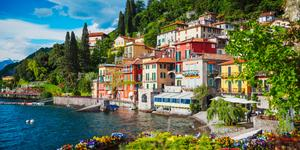 Car Hire in Como
