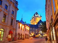 Quebec hotellia