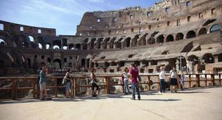 Evite as filas: opção de upgrade para grupos pequenos para Museus do Vaticano, Basílica de São Pedro, Capela Sistina