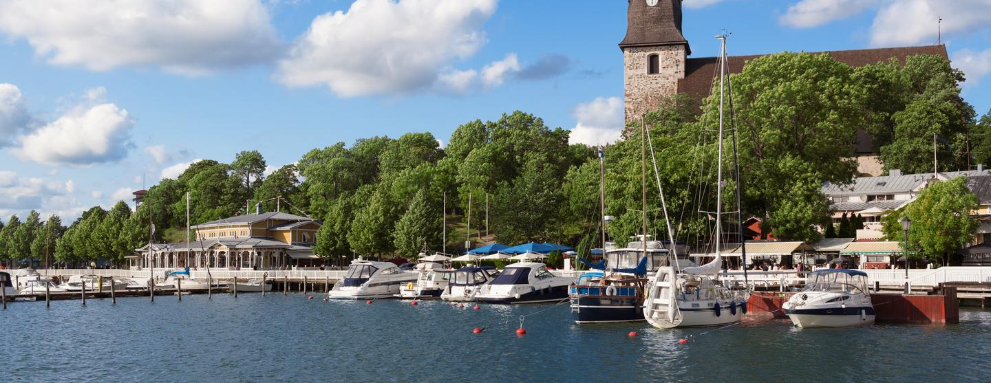 Naantali Car Hire