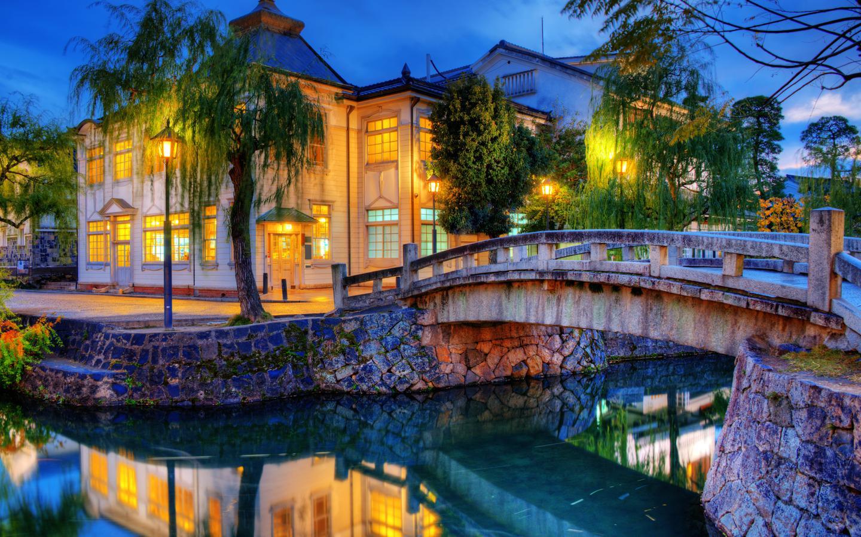 Ξενοδοχεία στην πόλη Kurashiki