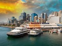 Khách sạn ở Sydney