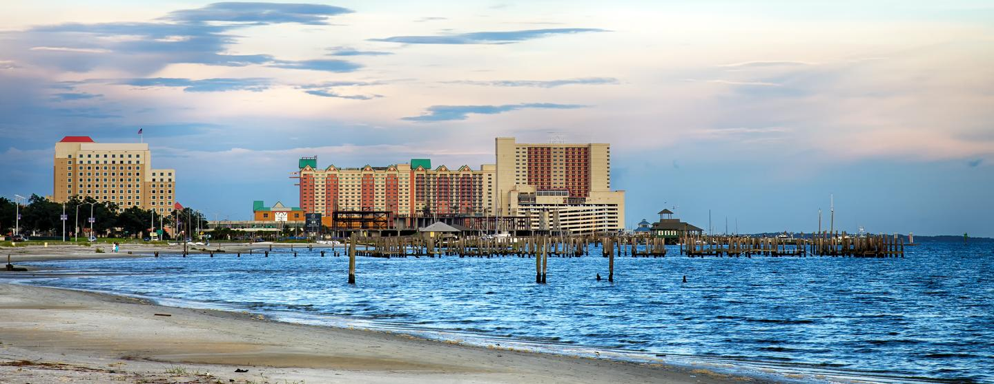 Biloxi Pet Friendly Hotels