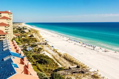 Miramar Beach hotels