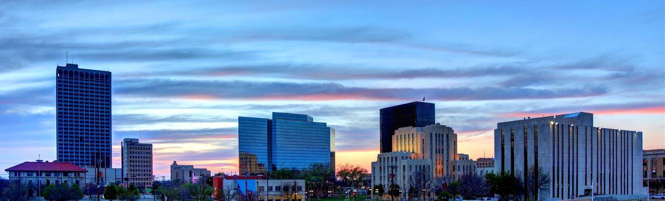 Khách sạn ở Amarillo