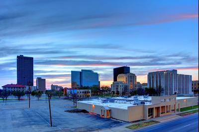 Amarillo hoteles