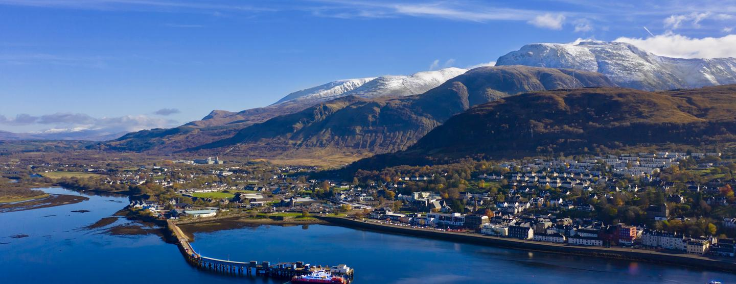 Fort William Pet Friendly Hotels