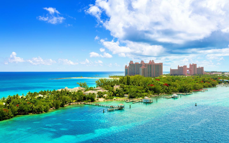 Nassau hotels