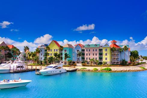 Oferty hoteli w: Nassau