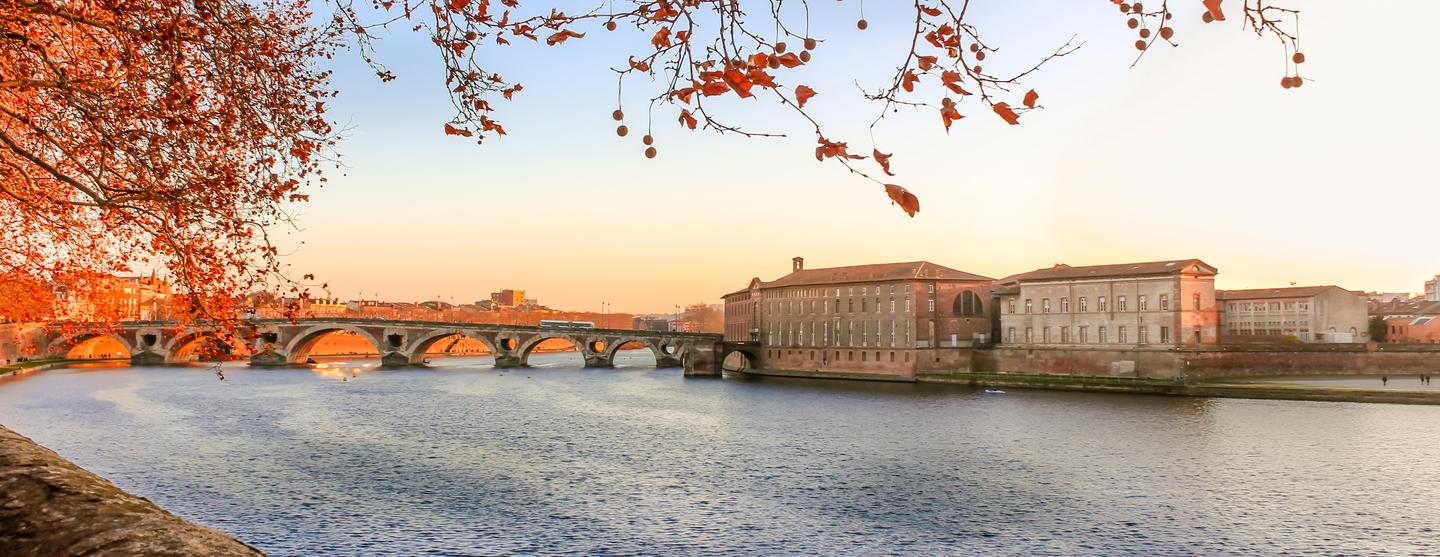 Toulouse budget hotels