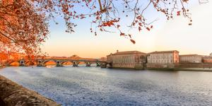 Car Hire in Toulouse