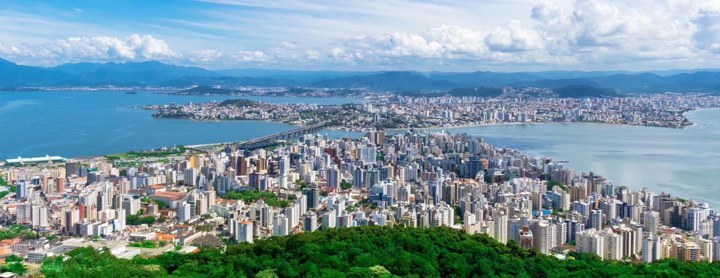Florianopolis Car Hire