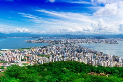 Deals for Hotels in Florianopolis